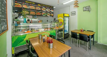 Restaurant Business in Kingsford
