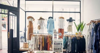 Clothing & Accessories Business in Adelaide
