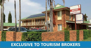 Accommodation & Tourism Business in Cessnock