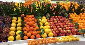 Fruit, Veg & Fresh Produce Business in Liverpool