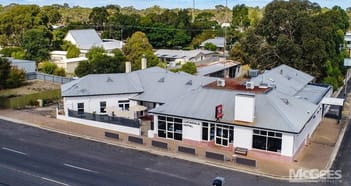 Food, Beverage & Hospitality Business in Lucindale