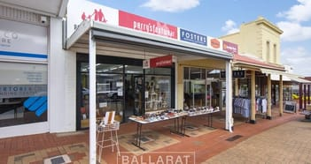 Shop & Retail Business in Stawell