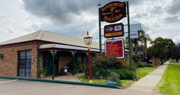 Accommodation & Tourism Business in Echuca