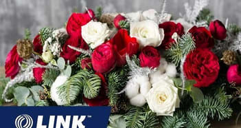 Florist / Nursery Business in QLD