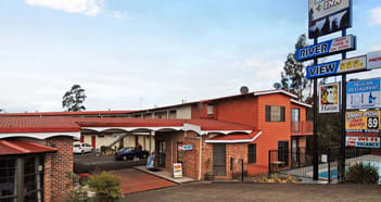 Motel Business in Taree