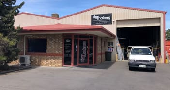 Industrial & Manufacturing Business in Salisbury South