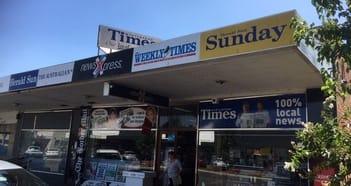 Newsagency Business in Myrtleford