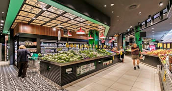 Fruit, Veg & Fresh Produce Business in Brisbane City