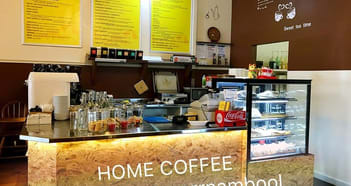 Cafe & Coffee Shop Business in Warrnambool
