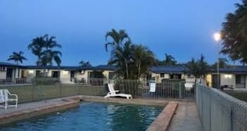 Motel Business in West Ballina