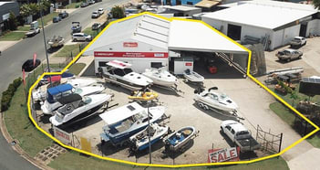 Aquatic / Marine / Marina Berth Business in Cannonvale