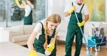 Cleaning Services Business in VIC