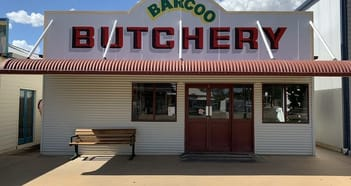 Butcher Business in Blackall