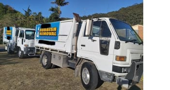 Truck Business in NSW