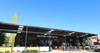 Alcohol & Liquor Business in Goornong
