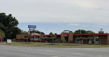 Motel Business in Finley