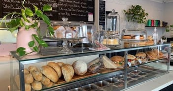 Cafe & Coffee Shop Business in Plympton