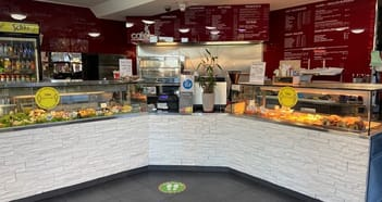 Cafe & Coffee Shop Business in Penrith