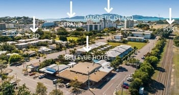 Hotel Business in South Townsville