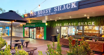 Cafe & Coffee Shop Business in Moranbah