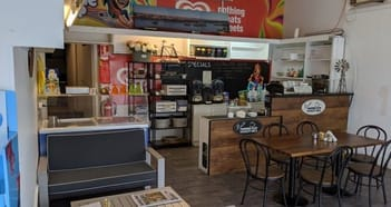 Cafe & Coffee Shop Business in Mannum