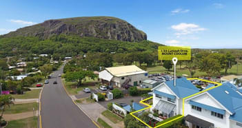 Accommodation & Tourism Business in Mount Coolum