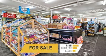 Food, Beverage & Hospitality Business in Triabunna