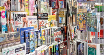Newsagency Business in Lilydale