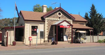 Post Offices Business in SA