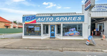 Automotive & Marine Business in Strathalbyn