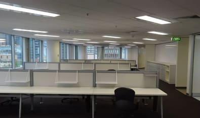 Work Floor