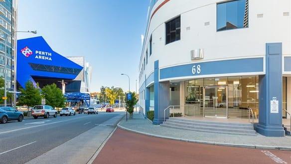 68 Milligan Street, Perth WA