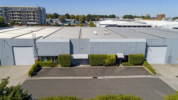 7 & 8/29 Business Park Drive, Notting Hill VIC