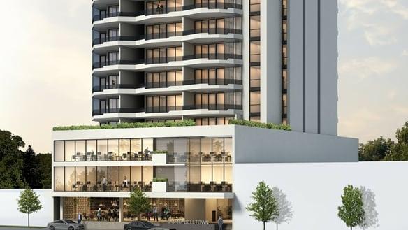 8 Dumaresq Street, Campbelltown NSW