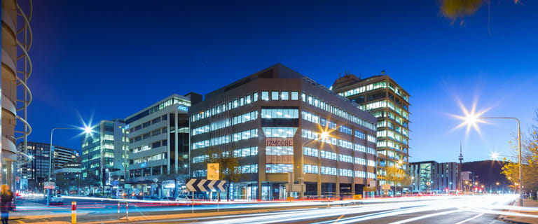Offices commercial property for lease at 17 Moore Street City ACT 2601
