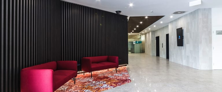 Offices commercial property for lease at 42 Macquarie Street Barton ACT 2600