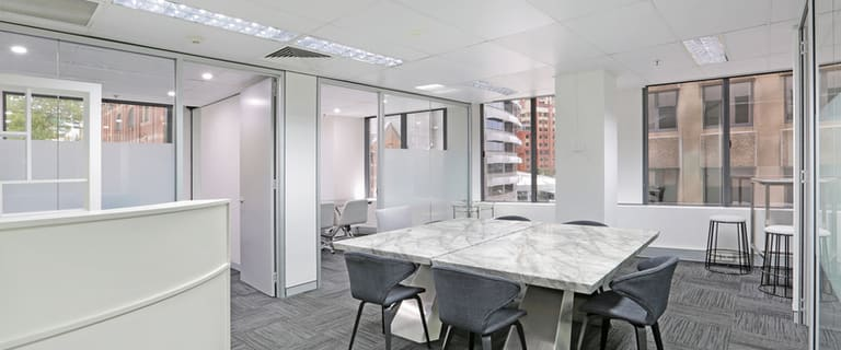Medical / Consulting commercial property for lease at 404/234 George Sydney NSW 2000