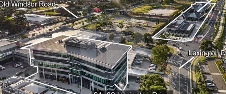 Offices commercial property for lease at Suite E210/24-32 Lexington Drive Bella Vista NSW 2153