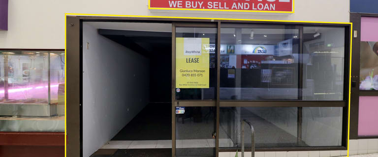Offices commercial property for lease at 50/146 Cotlew Street Ashmore QLD 4214