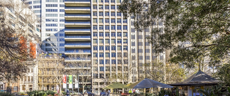 Offices commercial property for lease at 143 Macquarie Street Sydney NSW 2000