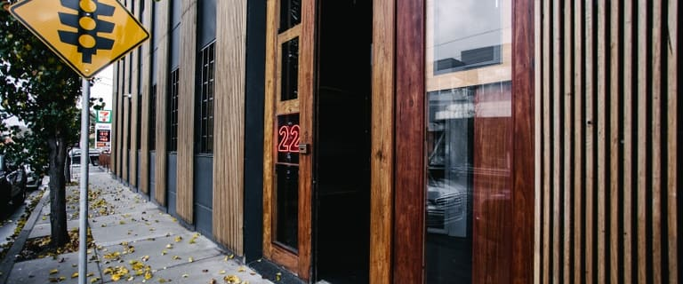 Serviced Offices commercial property for lease at 22 Church St Hawthorn VIC 3122
