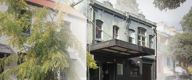 Shop & Retail commercial property for lease at 278 Palmer Street Darlinghurst NSW 2010