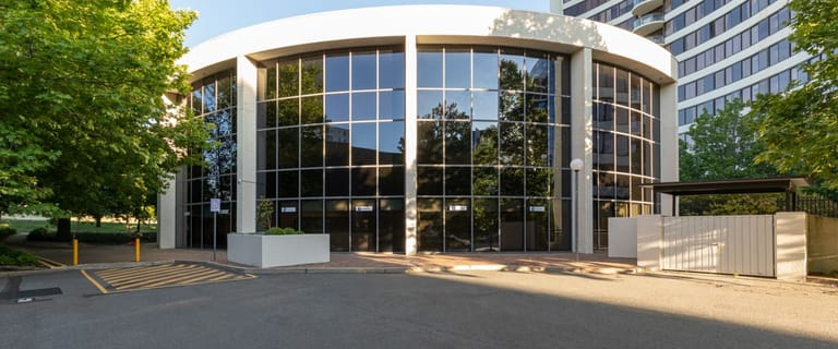 Offices commercial property for lease at 4 Marcus Clarke Street City ACT 2601