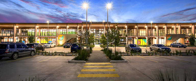 Medical / Consulting commercial property for lease at 7 Gregory Hills Drive Gregory Hills NSW 2557