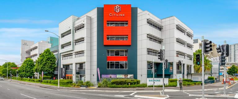 Medical / Consulting commercial property for lease at 153 Campbell Street Bowen Hills QLD 4006
