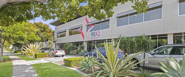 Offices commercial property for lease at Southgate Corporate Park 50 Southgate Avenue Cannon Hill QLD 4170