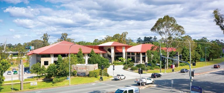 Medical / Consulting commercial property for lease at 832 Southport Nerang Road Nerang QLD 4211