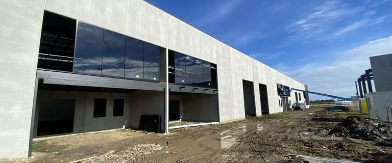Factory, Warehouse & Industrial commercial property for sale at 1-8/16 Sugar Gum Court Braeside VIC 3195