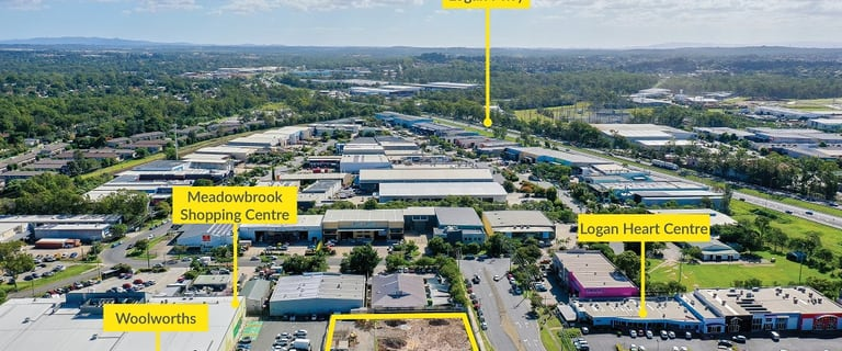 Medical / Consulting commercial property for lease at 12-16 Logandowns Drive Meadowbrook QLD 4131