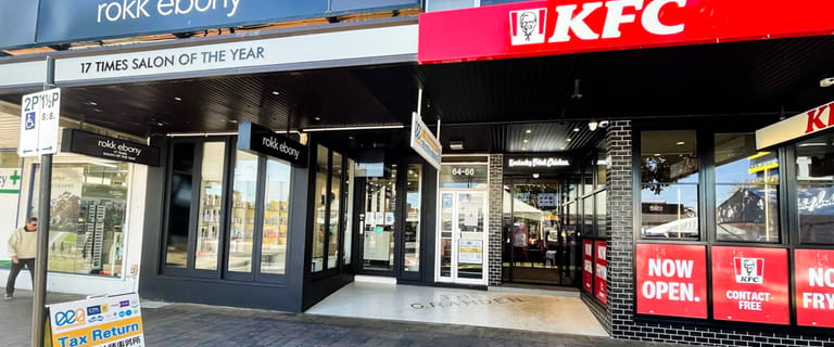 Offices commercial property for lease at 4/64-66 Kingsway Glen Waverley VIC 3150